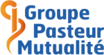 Logo Groupe Pasteur Mutualisé